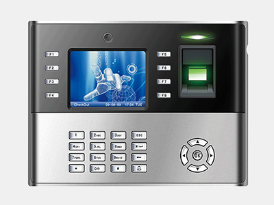 Viper iClock990 Time and Attendance and Access Control